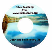 John and his ministry (1)